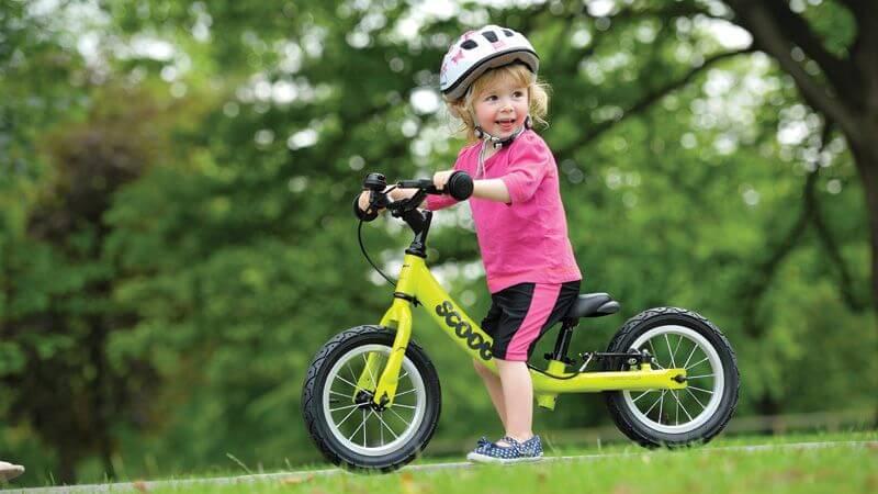 Hình thành thói quen vận động bằng các bộ môn thể dục thể thao phù hợp với lứa tuổi của bé