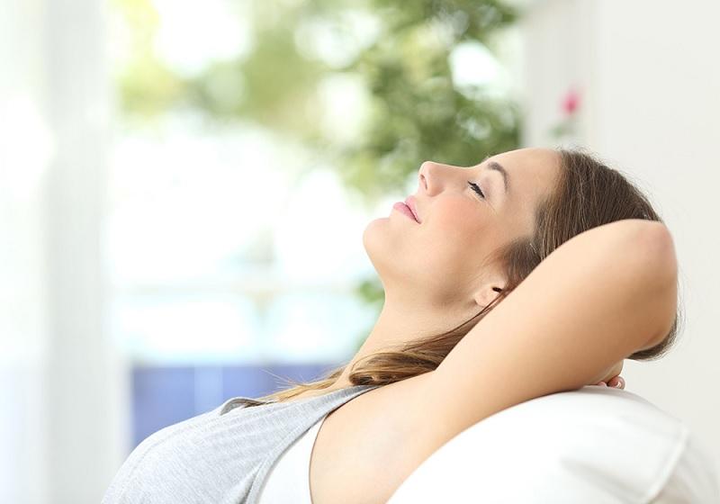 Hạn chế làm việc quá sức, nên dành thời gian nghỉ ngơi và thư giãn hợp lý