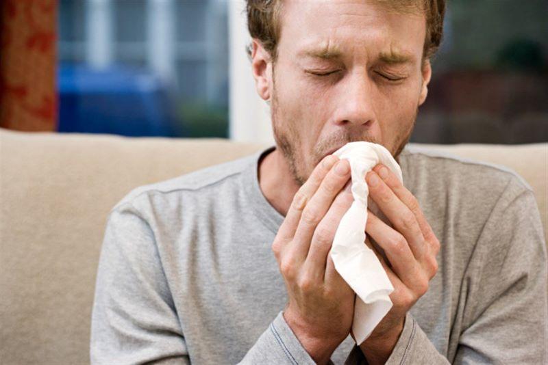 Người có miễn dịch kém dễ bị mắc bệnh