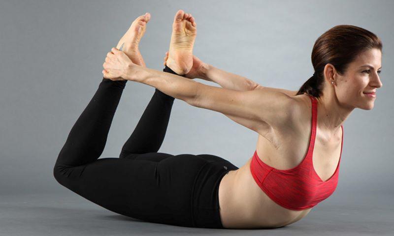 Ngoài tăng sức đề kháng động tác này còn giúp tuyến ngực phát triển mạnh