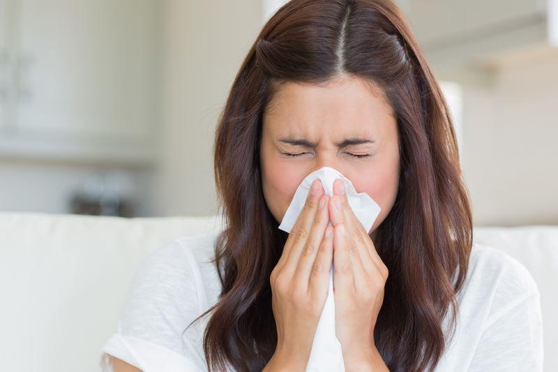 Nếu cơ thể thường xuyên bị bệnh vặt thì đó có thể là dấu hiệu cảnh báo cơ thể thiếu kẽm