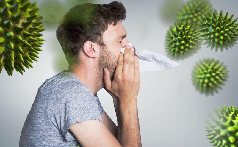 Kẽm có vai trò quan trọng trong việc tăng sức đề kháng, hỗ trợ chống lại các bệnh cảm cúm thông thường