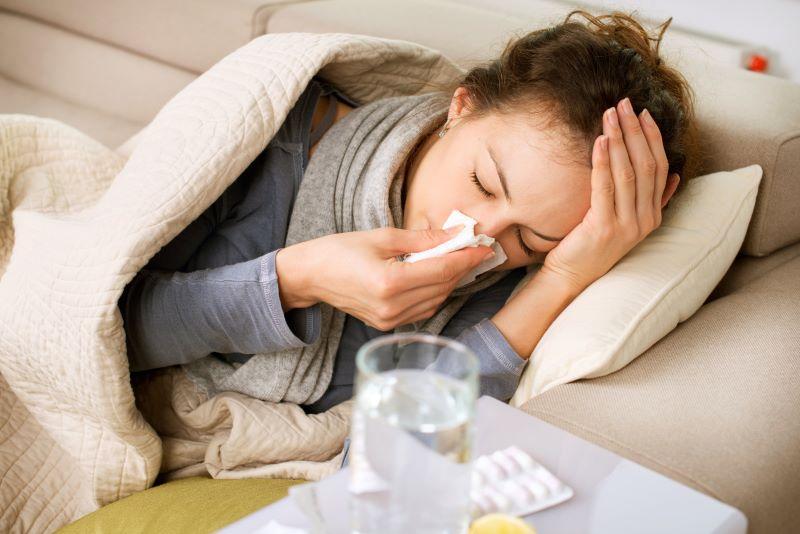 Bổ sung khoáng chất đầy đủ sẽ giúp hệ miễn dịch được tăng cường, hạn chế nguy cơ mắc bệnh