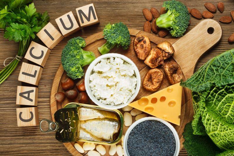 Chế độ dinh dưỡng hợp lý sẽ giúp cơ thể khỏe mạnh và dồi dào năng lượng