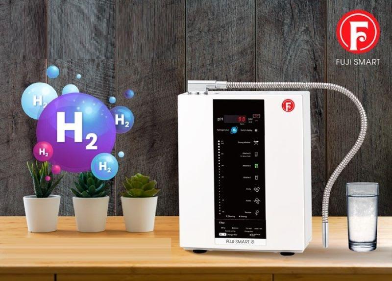 Các chuyên gia y tế cũng công nhận lợi ích của nước ion kiềm và khuyến khích mọi người nên sử dụng