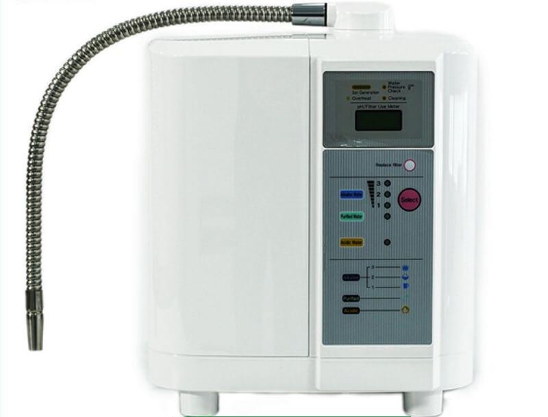 Impart Excel–EX (MX-33) mang lại nguồn nước chất lượng, có tác dụng ngăn ngừa bệnh tật hiệu quả