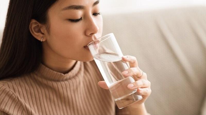 Máy có khả năng tạo ra nguồn nước nhiều lợi ích cho sức khỏe con người