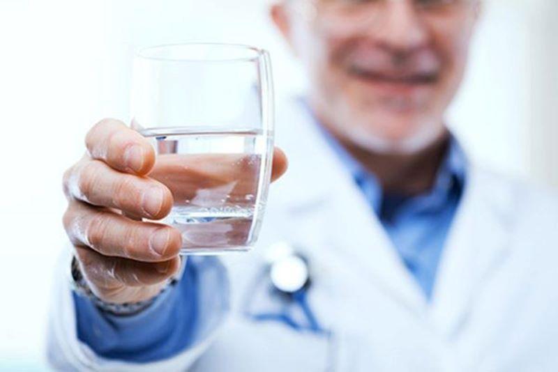 Rất nhiều các chuyên gia, bác sĩ đã nghiên cứu và chỉ ra tác dụng tuyệt vời của nước ion kiềm với sức khỏe