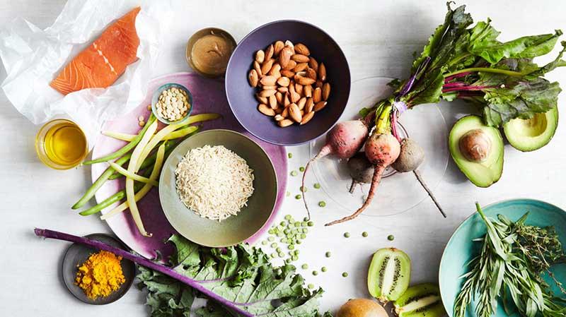 Chế độ ăn cân bằng dinh dưỡng và khoa học là cách sống thọ mà người Nhật Bản thường áp dụng
