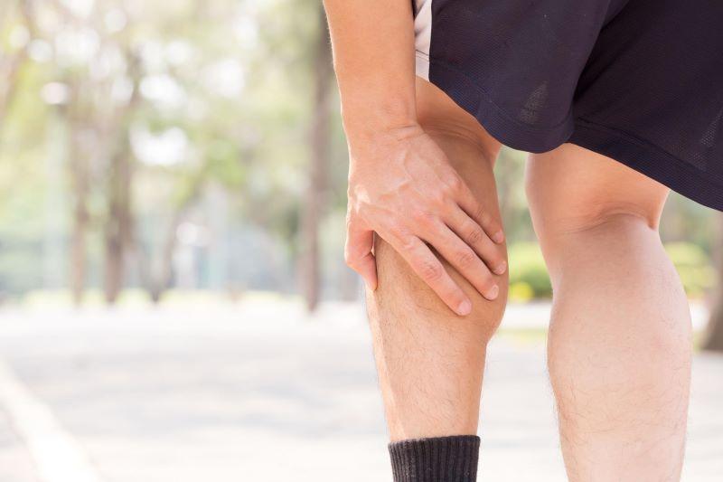 Vai trò của canxi với cơ bắp như chống yếu cơ, hạn chế căng cơ,...
