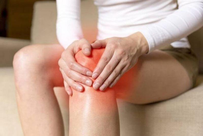 Thiếu kẽm cũng là nguyên nhân khiến hệ xương khớp của bạn gặp vấn đề
