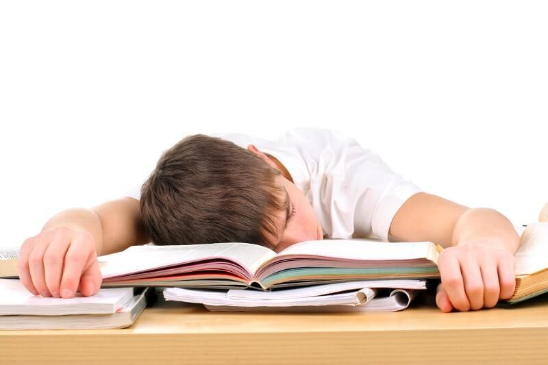 Người bị thiếu sắt khiến cho cơ thể luôn mệt mỏi, thiếu năng lượng