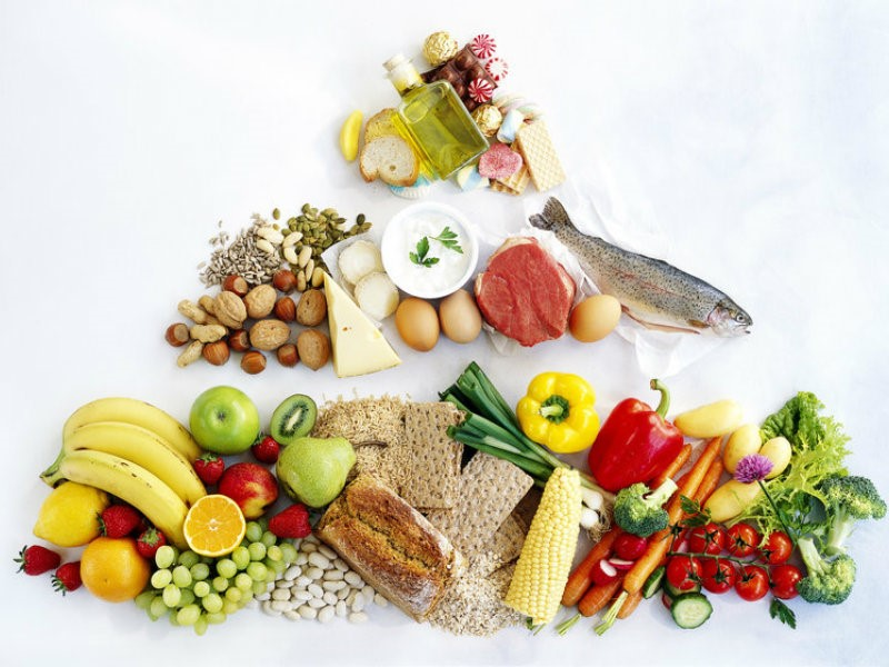 Vi chất giúp cho cơ thể luôn khỏe mạnh, tăng cường đề kháng ngăn ngừa bệnh tật