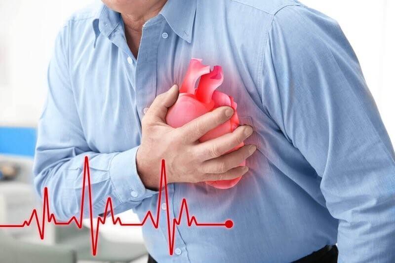 Người bị thiếu Kali có thể dẫn tới nguy cơ rối loạn nhịp tim