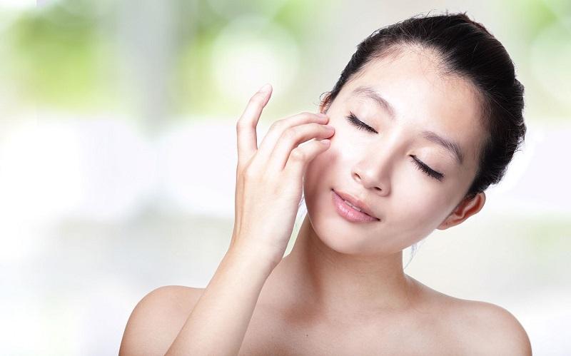 Đỗ đen cung cấp cho cơ thể 10 loại axit amin thiết yếu giúp đẩy nhanh quá trình sản sinh collagen.